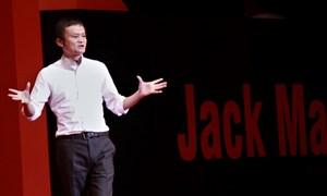 [Video] Jack Ma: Tương lai sẽ không còn 'sản xuất ở Trung Quốc'