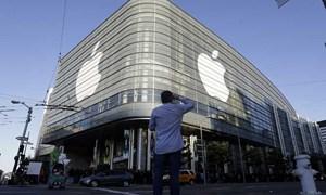 [Infographic] Kết quả kinh doanh của Apple vượt dự báo