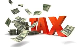 [Infographic] Chỉ số nộp thuế của Việt Nam tăng 81 bậc
