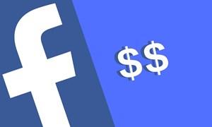 [Infographic] Lợi nhuận của Facebook tăng trưởng vượt mức dự báo