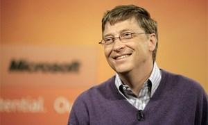 [Video] Bill Gates xây thành phố thông minh giữa sa mạc