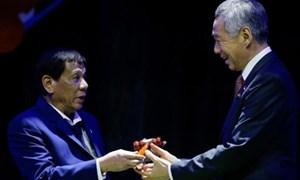 Đưa ASEAN trở lại đường ray kinh tế