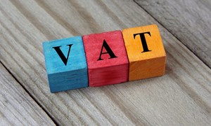 Thuế giá trị gia tăng đối với hoạt động xây dựng công trình cho doanh nghiệp chế xuất