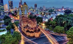 [Infographic] Đề xuất cơ chế, chính sách đặc thù đối với TP. Hồ Chí Minh