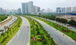 Tìm kiếm giải pháp tài chính đầu tư dài hạn cho cơ sở hạ tầng khu vực APEC