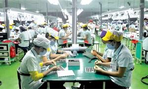"""Công nghiệp điện tử Việt Nam: Doanh nghiệp FDI """"độc diễn"""""""