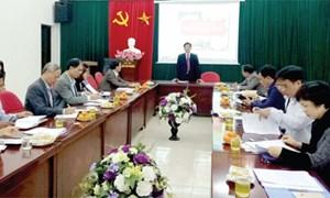 """Nhãn hiệu """"Gạo Việt Nam"""": Doanh nghiệp nào được sử dụng?"""