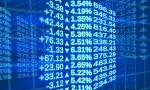 [Infographic] Thị trường chứng khoán phái sinh tháng 11/2017