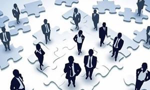 [Infographic] Nan giải mục tiêu cổ phần hóa doanh nghiệp nhà nước năm 2017