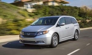 Triệu hồi hơn 650 xe Honda do lỗi gương chiếu hậu