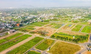 TP. Hồ Chí Minh chính thức ban hành quyết định tách thửa mới