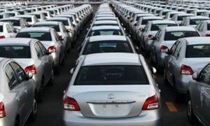 Từ năm 2018 doanh nghiệp có giấy phép mới được nhâp khẩu ô tô