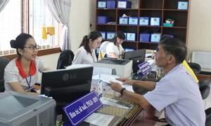 Ngành bảo hiểm xã hội thực hiện hiệu quả cải cách hành chính