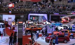 [Infographic] 10 mẫu ô tô bán chạy nhất thị trường Việt Nam