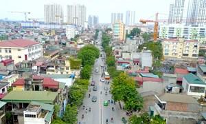 """[Video] Hà Nội chi 5.000 tỷ gỡ """"nút cổ chai"""" tuyến vành đai 2"""