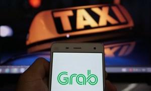 Gần 200 đối tác của Grab sẽ bị thanh tra nghĩa vụ nộp thuế