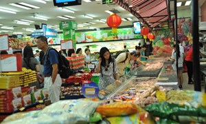 Một số hàng hóa có khả năng tăng giá trong tháng cuối năm