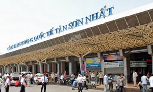 Sân bay Tân Sơn Nhất tăng chuyến cao kỷ lục dịp Tết Nguyên đán