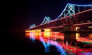 Trung Quốc đóng cửa cầu Hữu Nghị với Triều Tiên