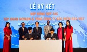 Bảo hiểm Bảo Việt mở rộng kênh phân phối