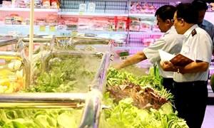 Cần siết chặt hơn nữa kỷ cương, kỷ luật trong xử lý vi phạm an toàn thực phẩm