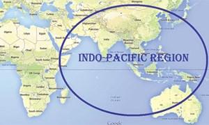 Thế giới năm 2017: Tầm nhìn Ấn Độ Dương - Thái Bình Dương