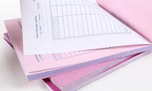 Xử lý vướng mắc về hóa đơn bán hàng, cung ứng dịch vụ