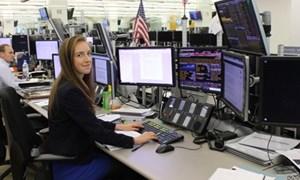 Một ngày làm việc của thực tập sinh tại JP Morgan