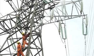 Tác động của tăng giá điện lên lạm phát là khá thấp