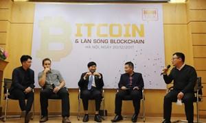 Cần sự quản lý của nhà nước đối với bitcoin?