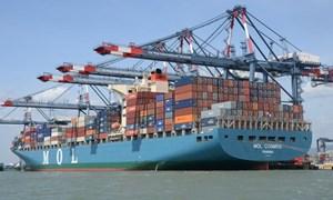 [Infographic] Ghi nhận Xuất nhập khẩu Việt Nam đạt mốc 400 tỷ USD