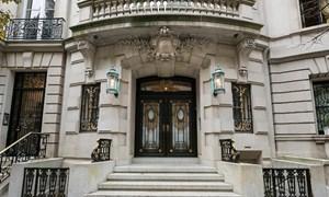 """Những căn biệt thự đắt giá nhất tại các khu """"đất vàng"""" ở Mỹ"""