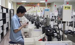 Một số vấn đề về phát triển ngành Công nghiệp điện tử Việt Nam