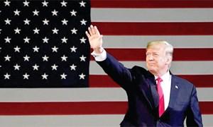 Chính quyền Donald Trump 2017: 5 chính sách làm thay đổi nước Mỹ