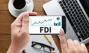 Nâng cao hiệu quả thu hút vốn FDI của Trung Quốc vào Việt Nam