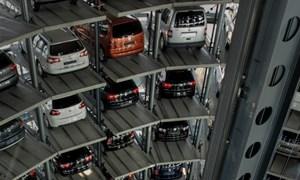 [Video] Đề xuất xây bãi giữ xe thông minh ở Sài Gòn bị bác bỏ