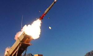 [Infographic] Tham vọng lá chắn tên lửa ba tầng của Mỹ