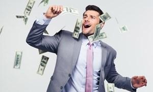 [Infographic] Những chuyên gia giàu có nhất dưới 35 tuổi