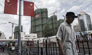 Những nguy cơ đe doạ nền kinh tế Trung Quốc trong năm 2018