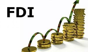 [Infographic] Đầu tư trực tiếp nước ngoài năm 2017