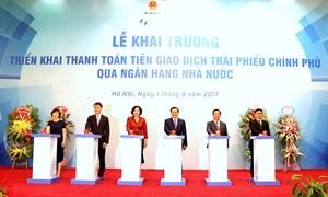 Thị trường trái phiếu Việt Nam: Thêm cơ hội sinh lời cho nhà đầu tư
