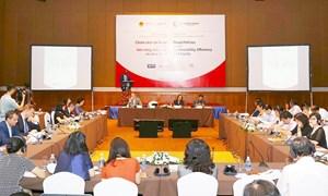 Chính sách tài chính và bảo hiểm rủi ro thiên tai ở Việt Nam