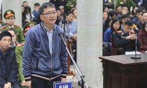 [Video] Gia đình ông Trịnh Xuân Thanh đã nộp 2 tỷ khắc phục hậu quả
