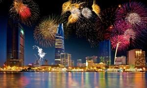 TP. Hồ Chí Minh đón Tết Nguyên đán 2018 bằng loạt sự kiện hấp dẫn