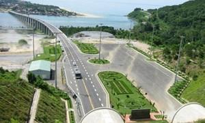 [Video] 3 công trình giao thông nổi bật cả nước năm 2017