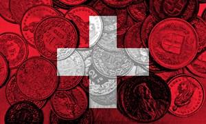 """Công khai các giao dịch, Thụy Sĩ không còn là """"thiên đường thuế"""""""