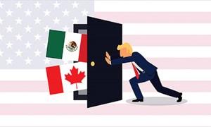 NAFTA trước nguy cơ đổ vỡ