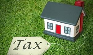 Chính sách thuế đối với bất động sản: Nhiều vấn đề cần sửa đổi, bổ sung