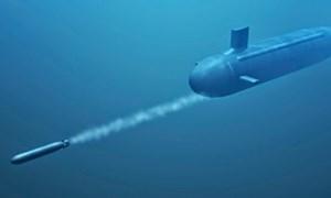 """[Infographic] """"Chân dung"""" siêu ngư lôi hạt nhân Status 6 của Nga"""