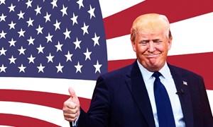 Năm đầu cầm quyền của Tổng thống Donald Trump: Nước Mỹ ngoại lệ hay mới mẻ?